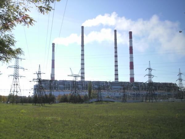 Город Новочеркасск климат экология районы экономика