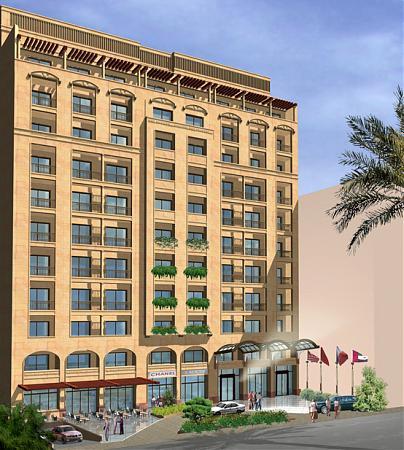 Coral Suite Hotel Hamra Coral Suites al Hamra