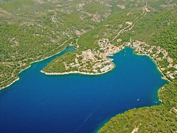 Купить остров недорого цены в хорватии