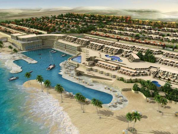 Hotel Citadel Azur Resort Hurghada