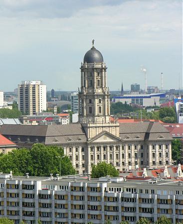 stadtstaat berlin