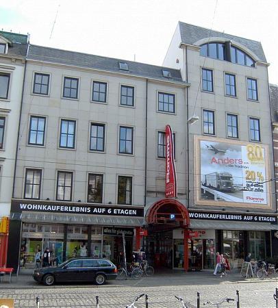 Möbelhaus In Bremen möbelhaus flamme bremen
