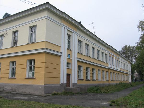 фотографии школы 2: