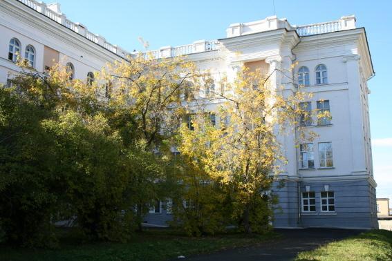 Мрт 1 городская больница белгород