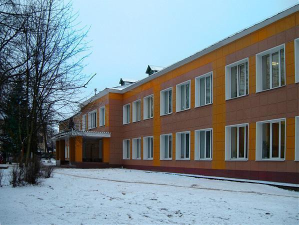 Центр детского творчества г пушкино