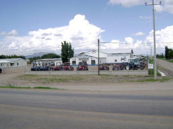 Compra venta tractores usados