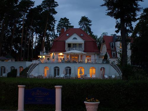 Villa Contessa Berlin