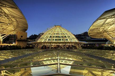 Abc Mall Beirut