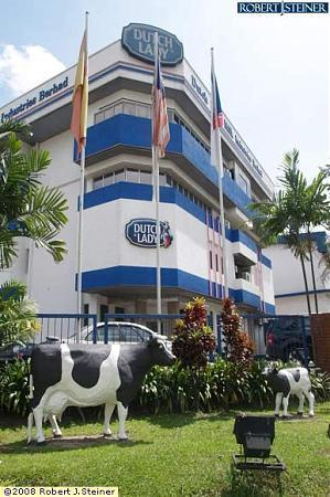 dutch lady milk industries bhd petaling jaya