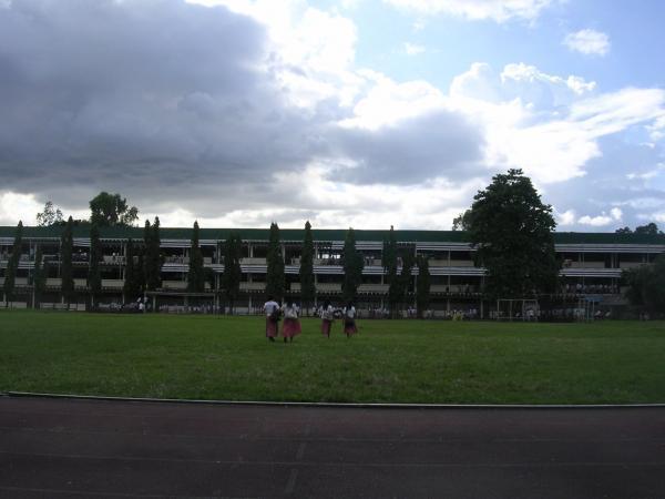 Morong High School