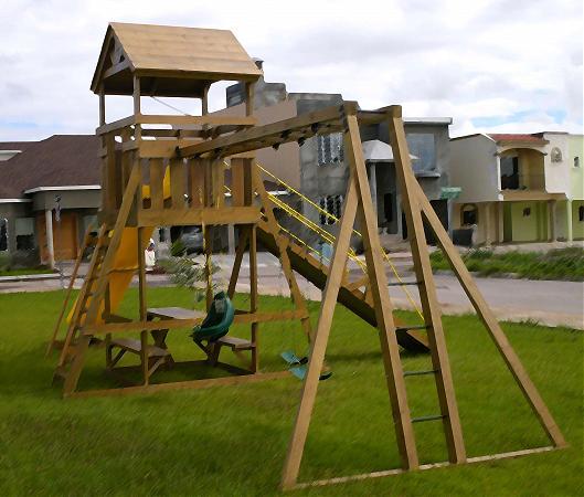 F brica de casitas de madera - Fabricas de madera ...