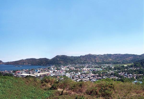 Mariveles Philippines  city photos : Mariveles Town Proper Mariveles