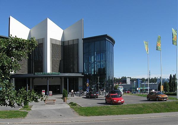 Lielahti  Tampere