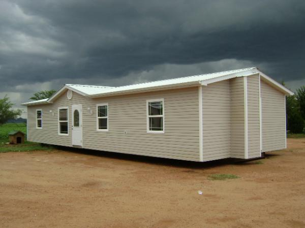 Casas m viles holanda campo 72 col ojo de la yegua - Casas prefabricadas moviles ...