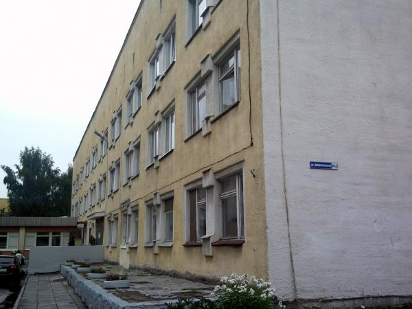 Детские больницы в г. киеве