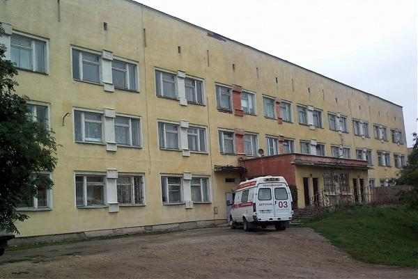 Поликлиника 8 тольятти комсомольский район