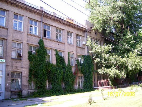 Первая клиническая больница хабаровск