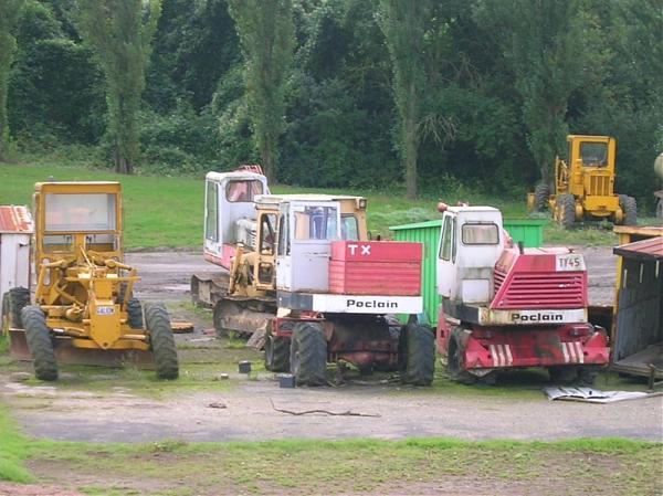 Lyc e des travaux publics bruay la buissi re - Porte nord bruay la buissiere magasins ...