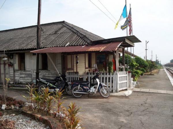 Malay dalam kedai - 3 10