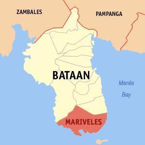 Bataan  Wikipedia