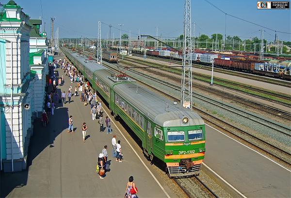 График движения поездов из крыма
