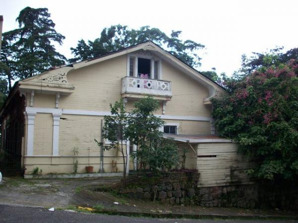 Casa kn hr san jos for Creador de casas
