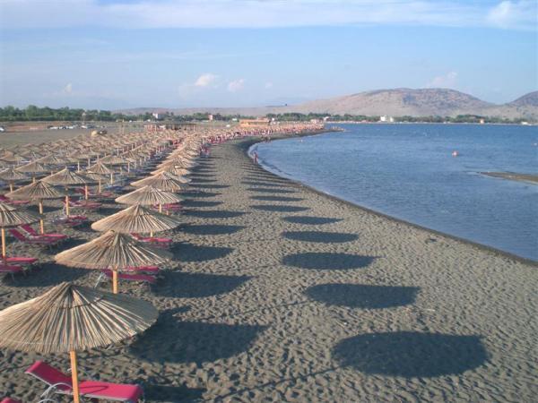 Velipoja Beach Hotels