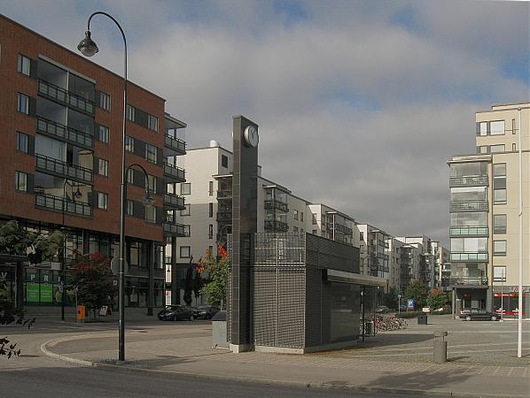Tampella Tampere