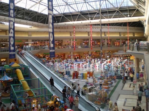 centro comercial bahia de santander santander