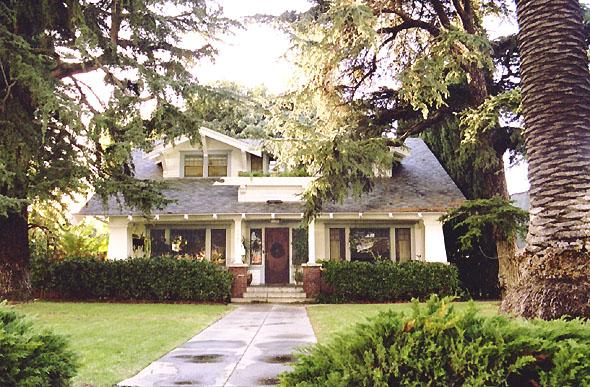 Buffy The Vampire Slayer Filming Location Torrance