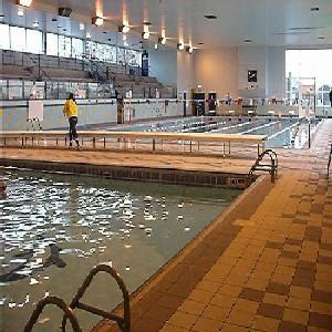 hartsdown leisure centre westgate on sea