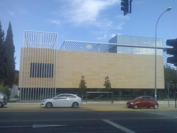 Colegio oficial de aparejadores y arquitectos t cnicos de - Colegio de arquitectos de cordoba ...