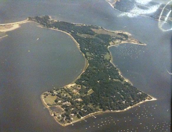 Oyster Long Island Ny