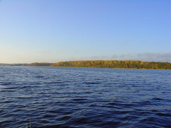 ивангород рыболовная база