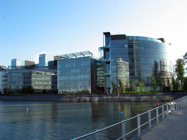 Microsoft Talo - Espoo (City)
