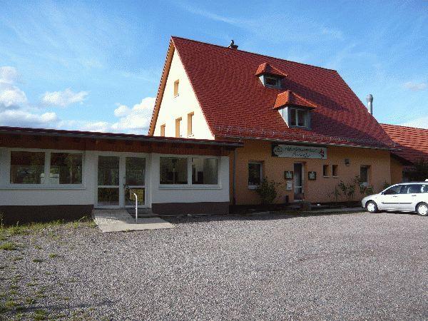 Camping Rheinstetten