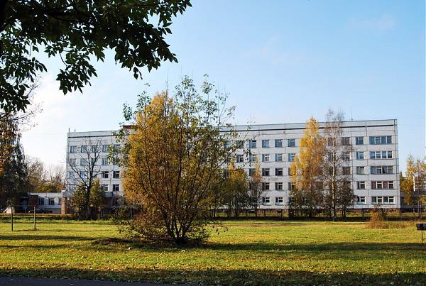 Запись в поликлинику 107 москва официальный сайт