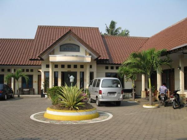 Hotel Mutiara Pekalongan