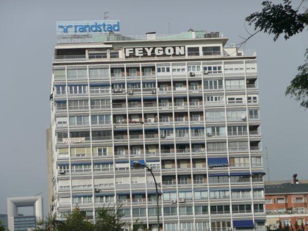 Edificio feygon madrid - Edificio atica pozuelo ...