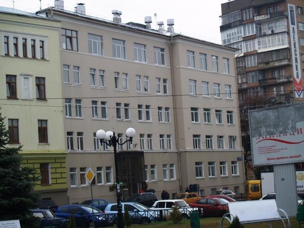 Больницы москвы и области вакансии