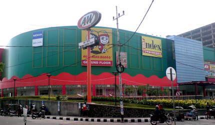 Mall Olympic Garden Malang Shopping Mall