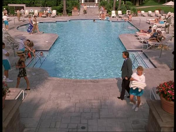 The Parent Trap 1998 Filming Location