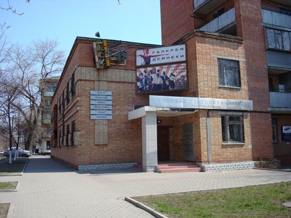 Сегодня в Курске откроется выставка картин из собрания Эрмитажа