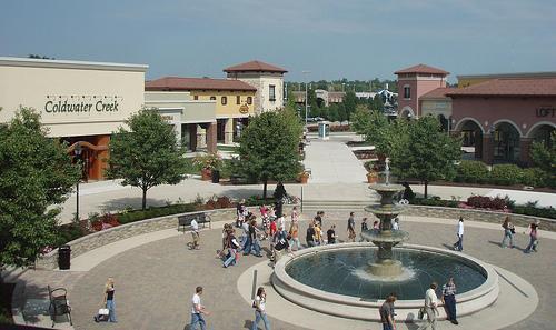 Fort Wayne Mall >> Jefferson Pointe Shopping Center - Fort Wayne, Indiana ...