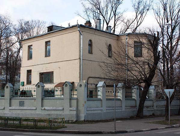 Больница в байкаловском районе