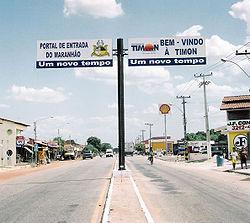 Timon Maranhão fonte: photos.wikimapia.org