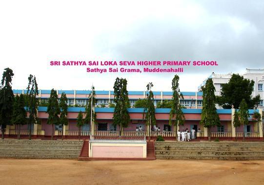 Sathya Sai School - 34.9KB