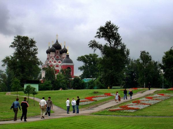 знакомства при храме москва
