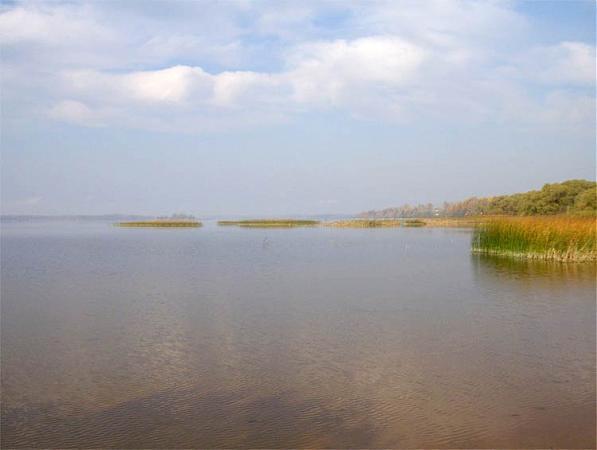 рыбалка на озере череменецком