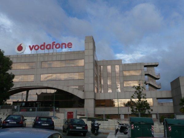 Vodafone espa a alcobendas oficina for Oficina vodafone empresas